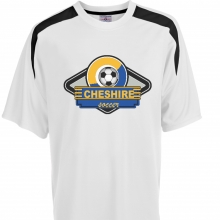 Custom Soccer Jersey Design #5