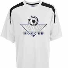 Custom Soccer Jersey Design #6