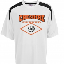 Custom Soccer Jersey Design #8