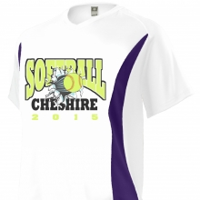 Custom Softball Jersey Design #2