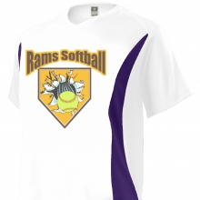 Custom Softball Jersey Design #8