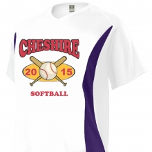 Custom Softball Jersey Design #6
