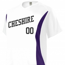 Custom Softball Uniform Design #