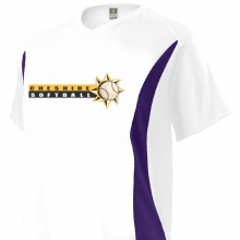 Custom Softball Jersey Design #1
