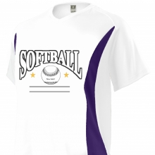Custom Softball Jersey Design #5