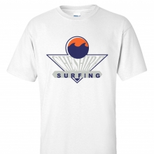 Custom Surfing Jersey Design #5