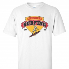 Custom Surfing Jersey Design #6
