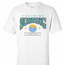 Custom Surfing Jersey Design #9