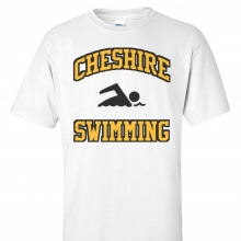 Custom Swimming Jersey Design #19