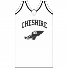 Custom Track Uniform Design #8