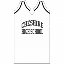 Custom Track Uniform Design #3