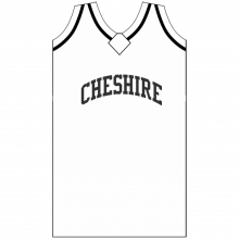 Custom Track Uniform Design #2