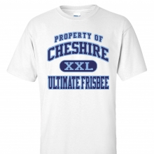 Custom Ultimate Frisbee Jersey Design #11