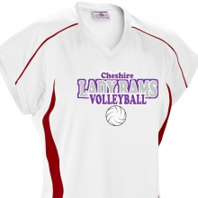 Custom Volleyball Jersey Design #9