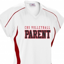 Custom Volleyball Jersey Design #10