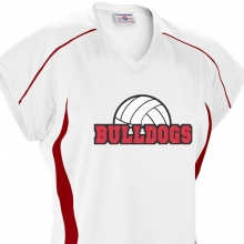 Custom Volleyball Jersey Design #20