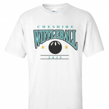 Custom Wiffleball Jersey Design #1