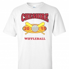 Custom Wiffleball Jersey Design #2
