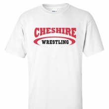 Custom Wrestling Jersey Design #12