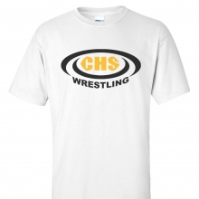 Custom Wrestling Jersey Design #14