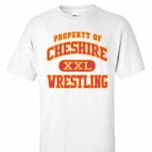 Custom Wrestling Jersey Design #18