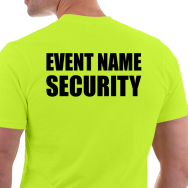 Free Security T-Shirt Designs & Templates
